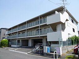 杉江マンション[2階]の外観