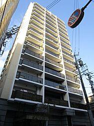 ダイアパレス桑名駅前[8階]の外観