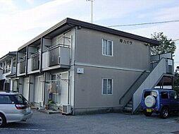 寿ハイツ[2階]の外観