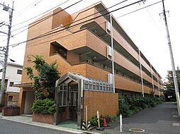 セントヒルズ武蔵浦和[208号室]の外観