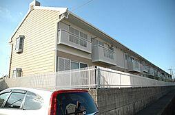 [テラスハウス] 大阪府茨木市鮎川4丁目 の賃貸【/】の外観