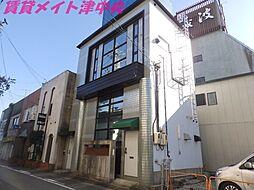 [一戸建] 三重県津市大門 の賃貸【/】の外観