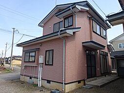 八重樫住宅[C区・J棟号室]の外観