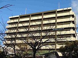 プレジール阪神西宮[9階]の外観