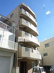高崎中央マンション[5階]の外観