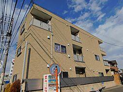 Premium Hills Machida[1階]の外観