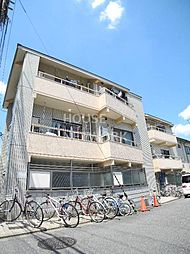 りぶ京都北山[202号室号室]の外観