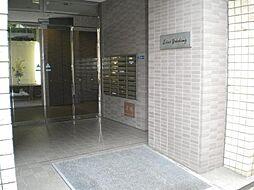 エクレール横浜[4階]の外観