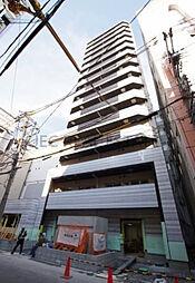 ファーストステージ東梅田[11階]の外観