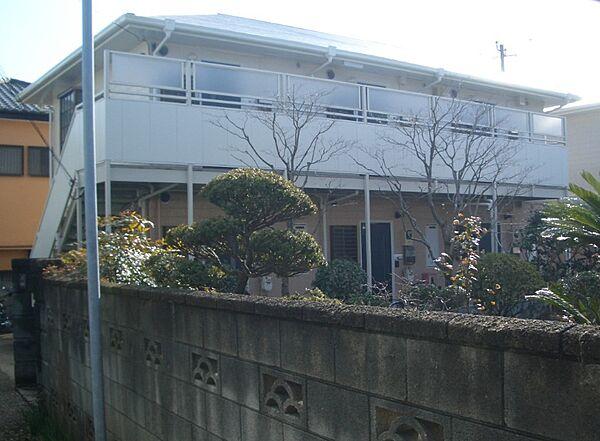 グランデュール吉野II 2階の賃貸【千葉県 / 千葉市稲毛区】