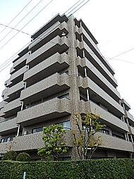ライオンズマンション東川口AKAO[5階]の外観