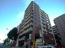 ダイナコートベイサイド博多[3階]の外観