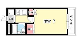 阪急宝塚本線 蛍池駅 徒歩9分