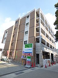阪神本線 芦屋駅 徒歩7分の賃貸マンション