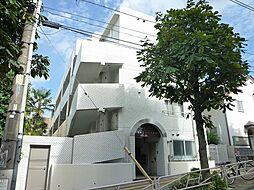 エトワール子安町[4階]の外観