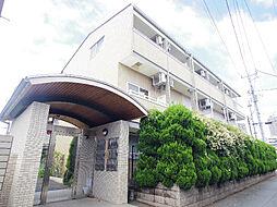 桐里A棟[2階]の外観