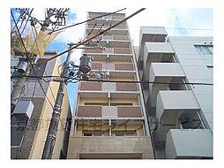 CAプレザントヒル[8階]の外観
