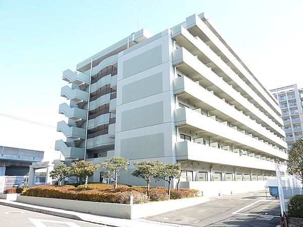 ドミール西船橋 6階の賃貸【千葉県 / 船橋市】