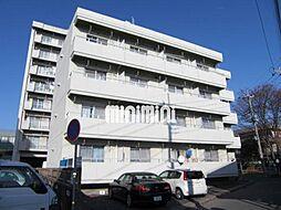 コーラルマンション[2階]の外観