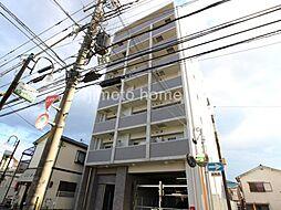 MCOURT江坂[3階]の外観