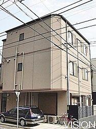 テラス桜川[3階]の外観