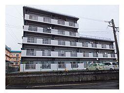 Regalo小倉南壱番館[402号室]の外観
