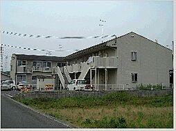 タウニィ井口[202号室]の外観