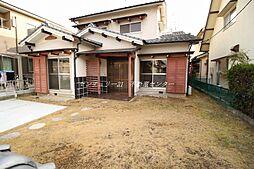 [一戸建] 岡山県岡山市北区平野 の賃貸【/】の外観