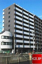 ラグジュアリーアパートメント横浜黄金町[4階]の外観