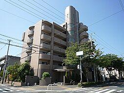 タウンコート咲佳映(サカエ)[701号室]の外観