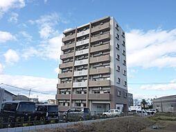 アンシャンテ・S[7階]の外観
