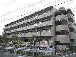 グランネスオトザカ[3階]の外観