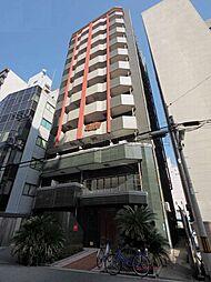 アーデン堺筋本町[10階]の外観