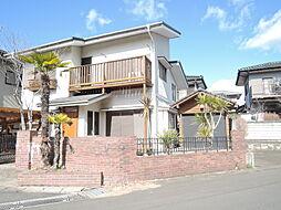[一戸建] 茨城県ひたちなか市中根 の賃貸【/】の外観