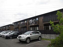 JR山陽本線 明石駅 バス15分 水谷2丁目下車 徒歩3分の賃貸アパート