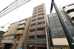 Veloce1[4階]の外観
