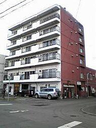 南平岸ビル[402号室]の外観