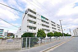 ビレッジハウス門司白野江1号棟