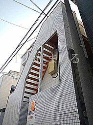 プラザドゥルービカン[1階]の外観
