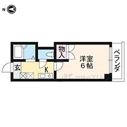 京都市営烏丸線 丸太町駅 徒歩10分