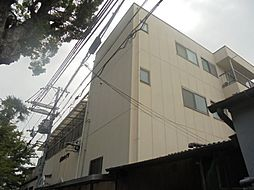 成和ハイツI[2階]の外観