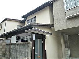 [一戸建] 東京都中野区中野5丁目 の賃貸【/】の外観