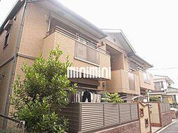 MON箱崎[2階]の外観