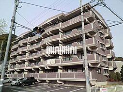静岡県静岡市葵区大岩4丁目の賃貸マンションの外観