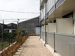 愛知県名古屋市南区南野2丁目の賃貸マンションの外観