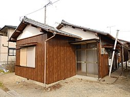 [一戸建] 三重県松阪市郷津町 の賃貸【/】の外観