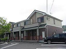 マグノーリア横田[104号室]の外観