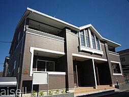 JR山陽本線 新井口駅 3.6kmの賃貸アパート