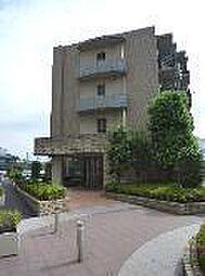 フェンテ大倉山[401号室]の外観