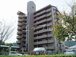 グリーンカーサヒロタ[7階]の外観
